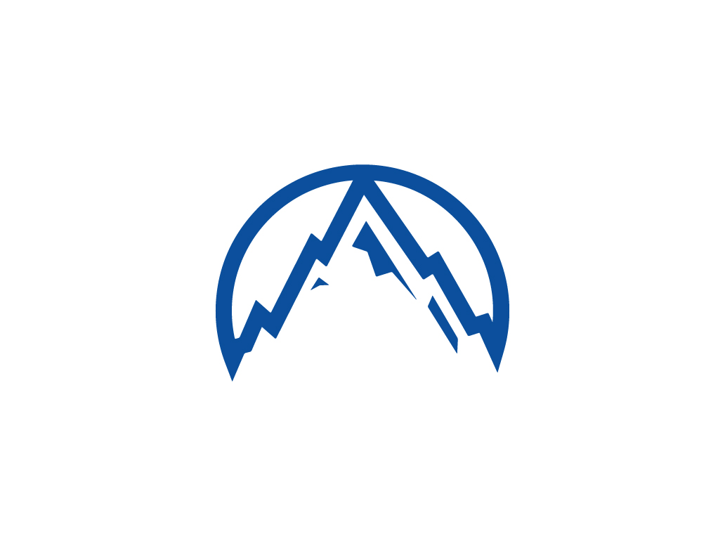 Logo for Mountain Vector Energy a real time energy data company