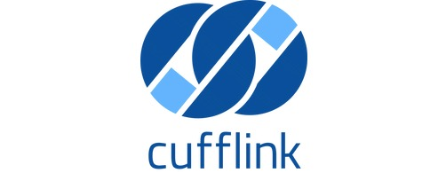 Logo for Cufflink an energy consumption and data analysis software